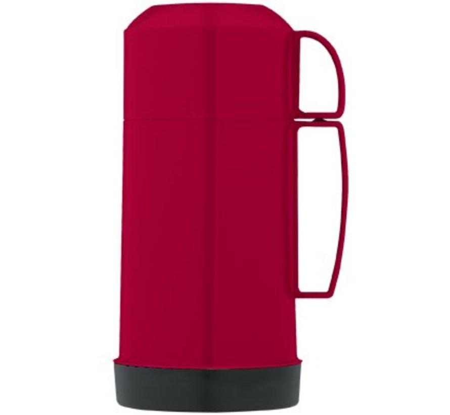 Nice Speisebehalter Rot 390ml