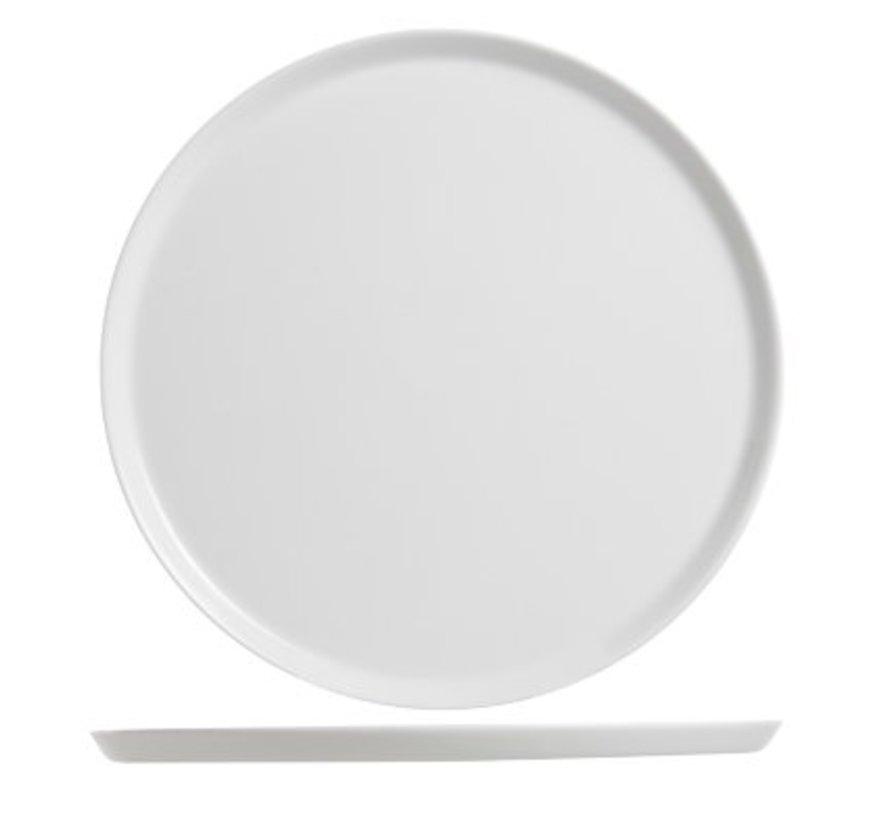 Italia Pizzabord Wit 26cm Ovenbestendigoven Bestendig