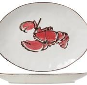 Cosy & Trendy Lobster Ovale Schotel 37x27cm