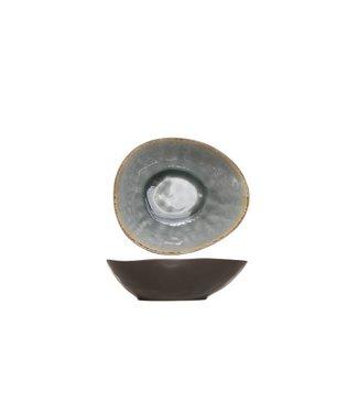 Cosy & Trendy Ensalada Laguna Azul-gris 20x16.5xh6cm (juego de 6)