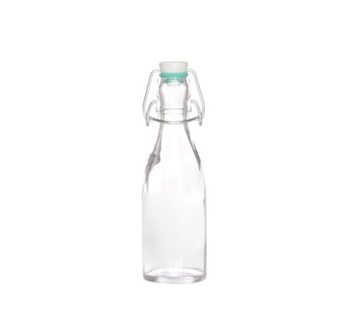 Cosy & Trendy Melkfles Glas 200ml (set van 20)