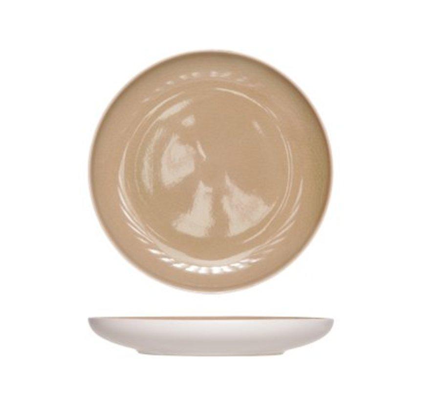 Bao Olive Bread Plate D14.8cm (4er Set)