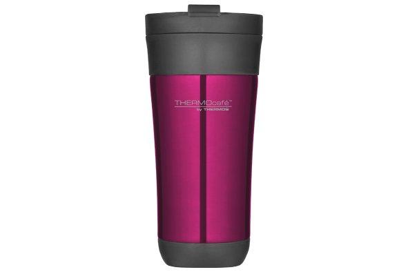 Thermos Flip Lid Tumbler Mug 425ml Ultra Pinkd10xh19.5cm - Zonder Handvat (set van 6)