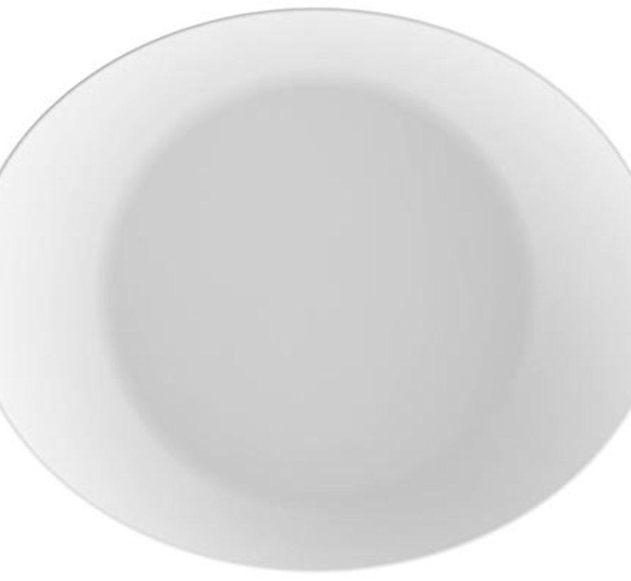 Ronda Steakbord 31x26 Cm (set van 6)