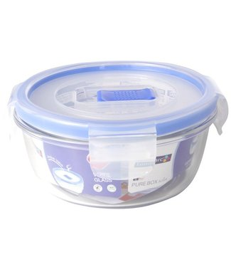 Luminarc Pure Box Active Food containers 42 cl (set of 6)