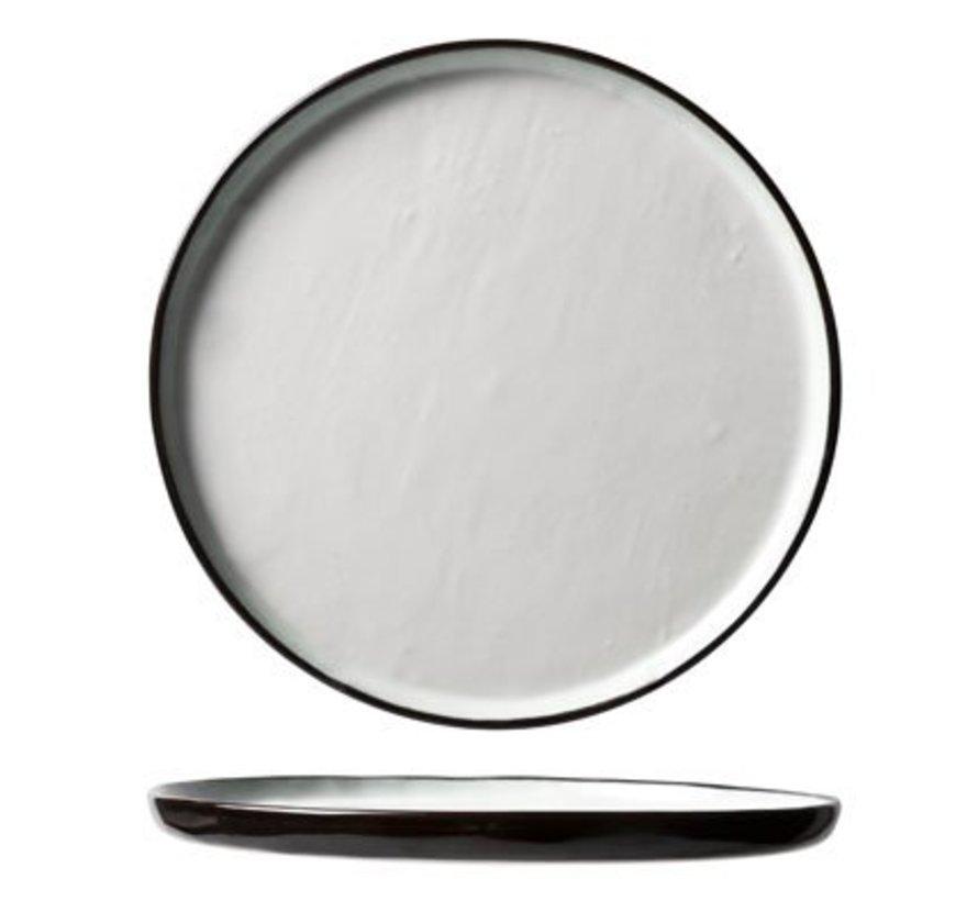 Plato Dessert Plate D21.5cm