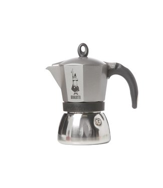 Bialetti Moka Induction Cafetiere 6t - Anthr.all Hobs
