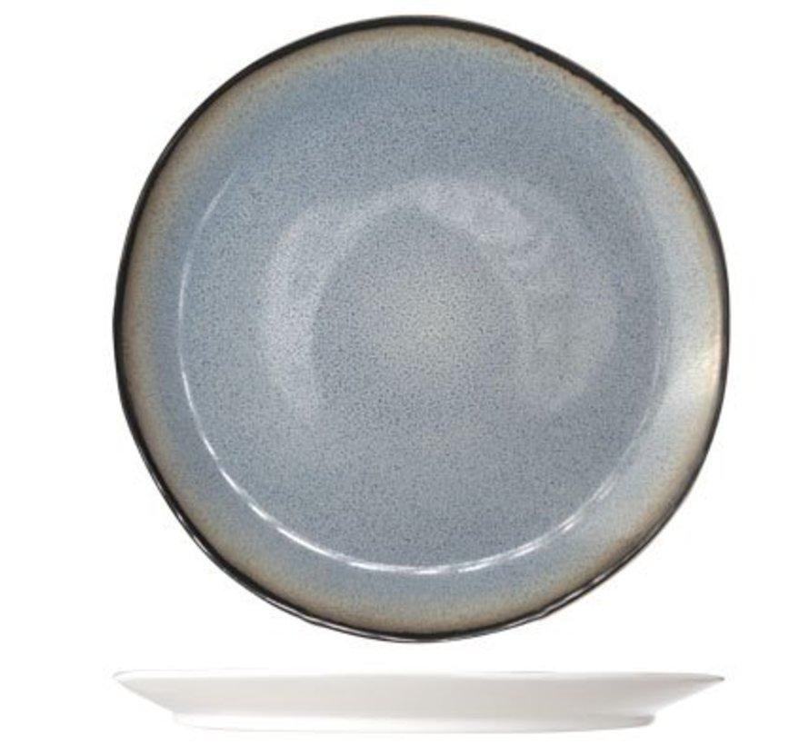 Fez Blue Dinner  Plate D28cm (4er Set)