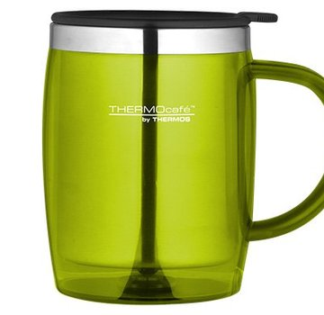 Thermos Desk Mug Lime 0.45l9x9x12cm