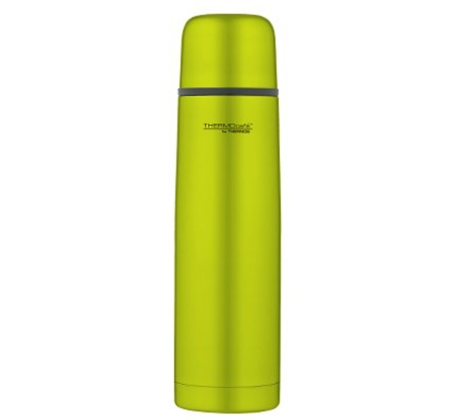 Everyday Ss Bottle 1,0l Lime d8xh31cm