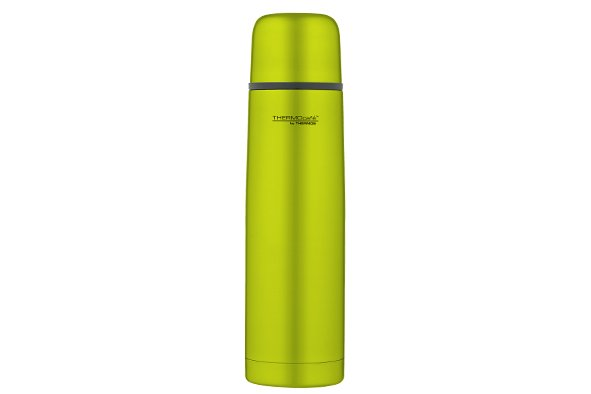 Thermos Everyday Ss Fles 1,0l Lime d8xh31cm