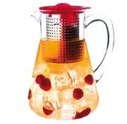 Finum Finum Iced Tea Control 1.8l Red