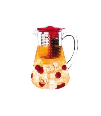 Finum Iced Tea Control Rood 1,8l