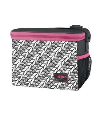 Thermos Fashion Basics Coolerbag 4l Lockwood23x14x16cm - 6 Can - 2.5h Cold (set of 6)