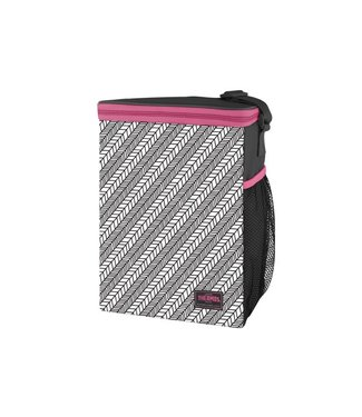 Thermos Fashion Basics Coolerbag 9l Lockwood22x15x28cm - 12 Can - 3h Cold