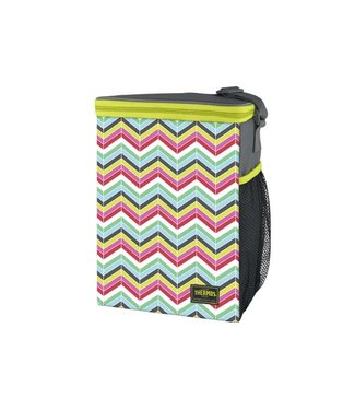 Thermos Fashion Basics Coolerbag 9l Waverly22x15x28cm - 12 Can - 3h Cold