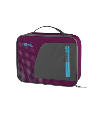 Thermos Radiance Standard Lunch Kit Pink25x8x20cm