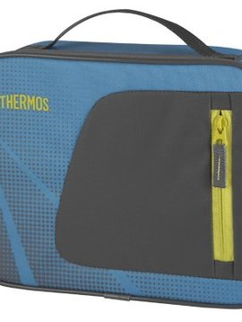 Thermos Radiance Standard Lunch Kit Teal25x8x20cm