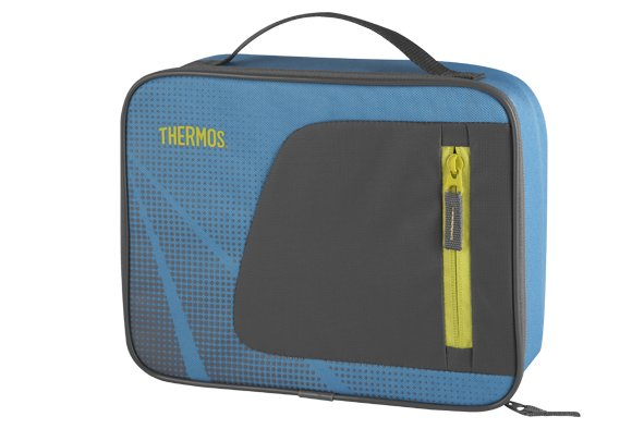 Thermos Radiance Standard Lunch Kit Turkoois25x8x20cm