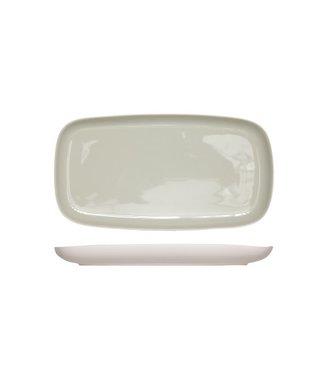 Cosy & Trendy Bao Powder Green Bord Rechthoek 29.5x15c