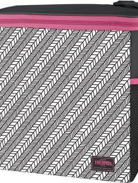 Thermos Fashion Basics Kuhltasche 16.5l Lockwood27x23x27cm - 24 Can - 5.5h Kalt