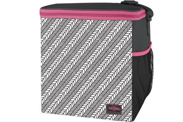 Thermos Fashion Basics Coolerbag 16.5l Lockwood27x23x27cm - 24 Can - 5.5h Cold