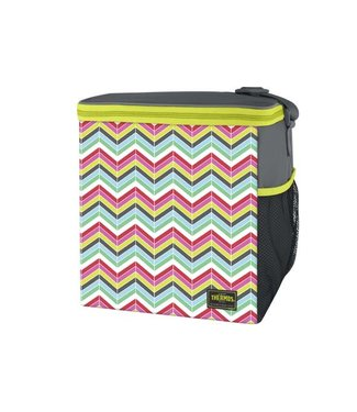 Thermos Fashion Basics Coolerbag 16.5l Waverly27x23x27cm - 24 Can - 5h Cold