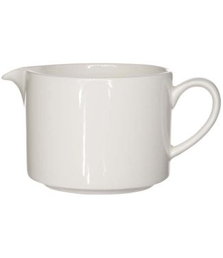 Cosy & Trendy For Professionals Buffet Rd Gravy Boat 35cl - D9.7xh7.7cm