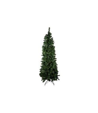Cosy & Trendy Kerstboom - Slim Eastern - Hoogte : 210 cm - Diameter : 86 cm