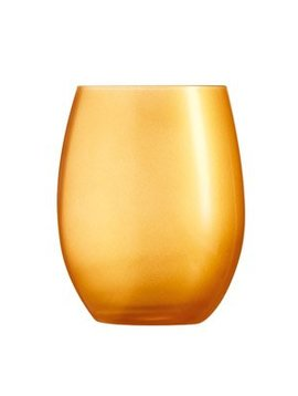 Chef & Sommelier Primarific Water Glass Gold 36cl (set of 6)