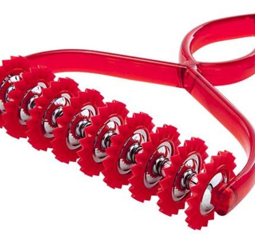 Multipast Pasta Bike Rood