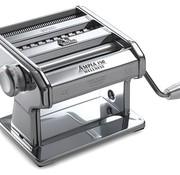 "Marcato ""Ampia 150 Wellness"" Classic Pastamachine - 3 soorten Pasta : lasagne - tagliatelle - taglioline"