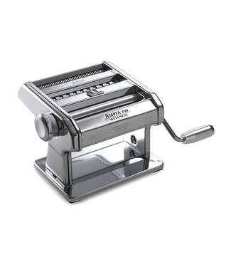"""Marcato Macchina per pasta classica """"Ampia 150 Wellness"""" - 3 tipi di pasta: lasagne - tagliatelle - taglioline"""