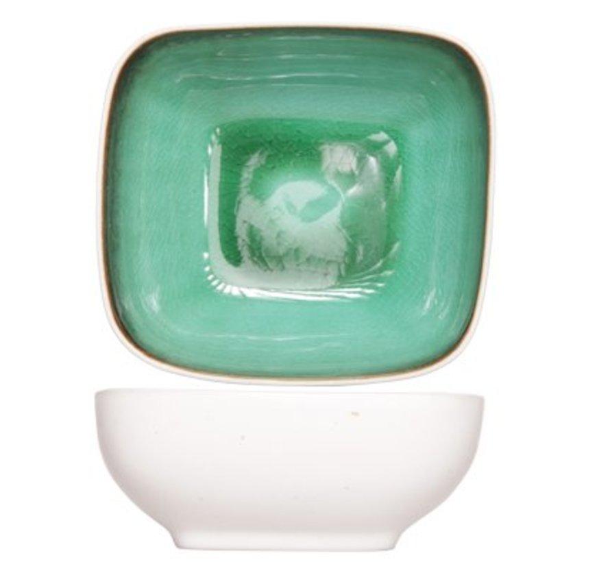 Neo Emerald Bowl 11x11xh5cm (6er Set)