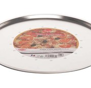 Sif Satinex Pizzaplaat Perfore D34cm Vertindvertind