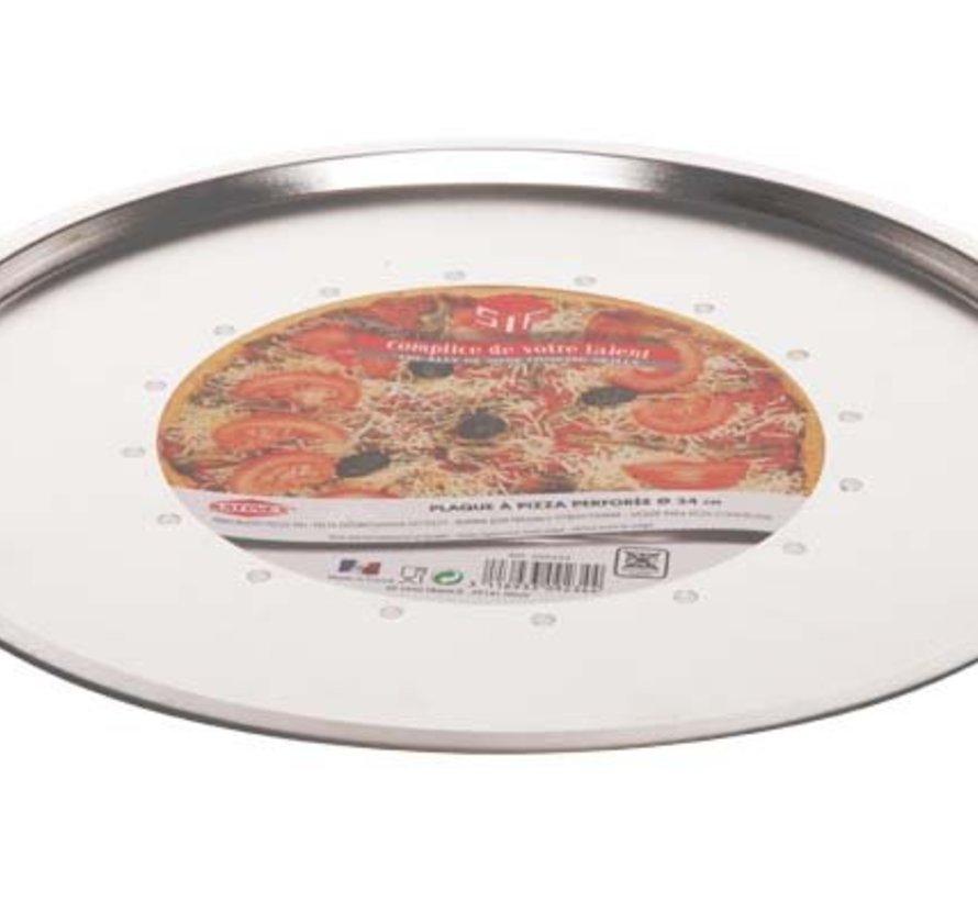Sif Satinex Pizzaplate D34cm