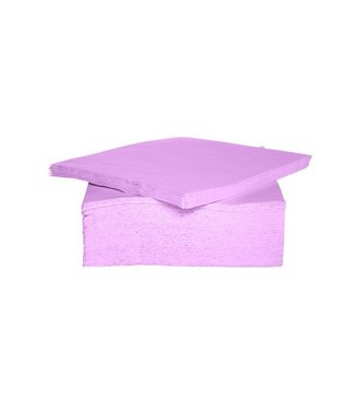 Cosy & Trendy For Professionals Ct Prof Napkin Tt S40 38x38cm Orchideepaper Textile-touch