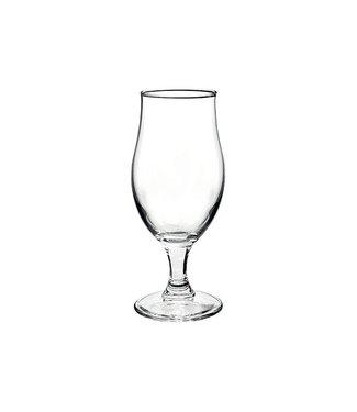 Bormioli Executive Beer Glass 37.5cl Jauge 30cl (set of 6)