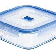 Luminarc Pure Box Active Doos 122cl Vierkant