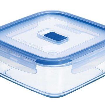 Luminarc Pure Box Active Doos 76cl Vierkant (6er Set)