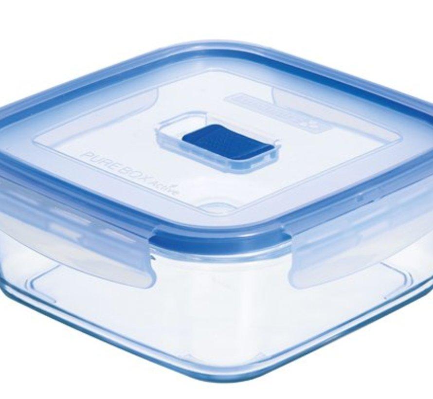 Pure Box Active Doos 76cl Vierkant (set van 6)