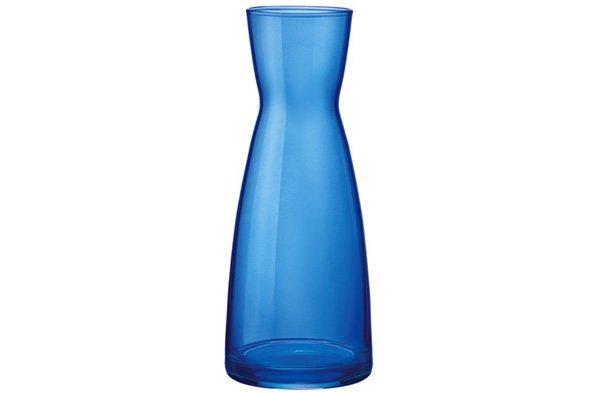 Bormioli Ypsilon Karaf Donkerblauw Spray 0,5l (set van 6)