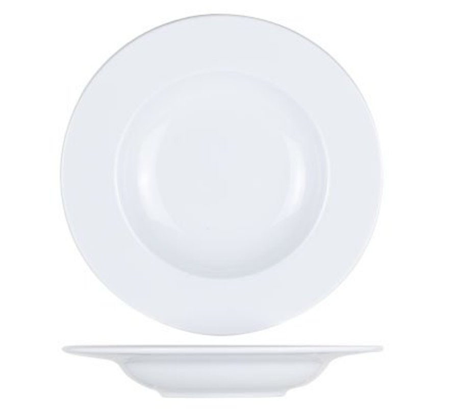 Essentials Pasta Plate D26cm (set of 6)