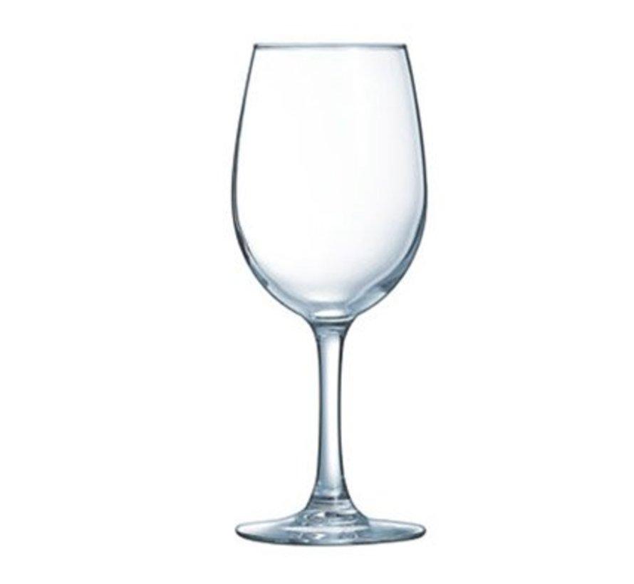 La Cave Wijnglas 26cl (set van 6)