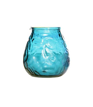 Cosy & Trendy For Professionals Ct Lowboy Turquoise D10xh10.5cm 40 hours set of 6