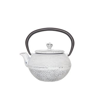 Cosy & Trendy Teapot Cast Iron 0.35l Takara Creamwith Filter Tsp69