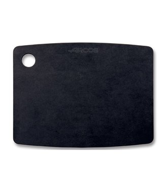 Arcos Cutting Board 45x33cm Blacknsf Approved