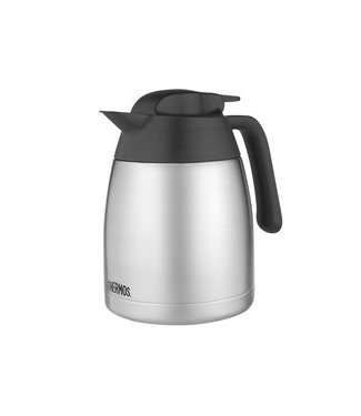Thermos Thv-1000 Koffiekan Roestvrij Staal 1.0ld13xh18cm