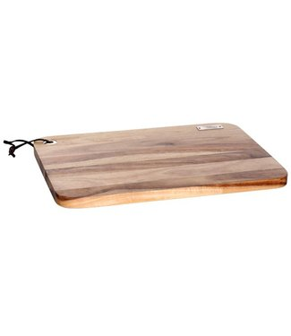 Cosy & Trendy Cutting Board Acacia 33x22x1.5cm