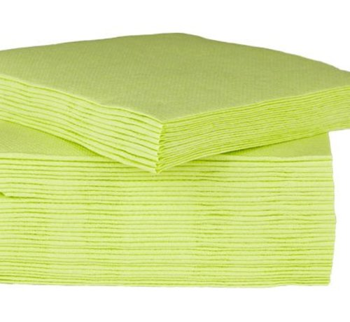 Cosy & Trendy For Professionals Ct Prof Napkin Tt S40 25x25cm Anispaper Textile-touch